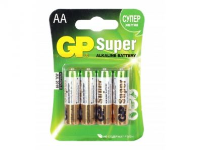 other battery gp 15a-2cr4