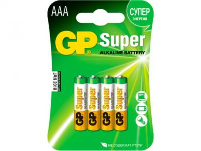 other battery gp 24a-2cr4