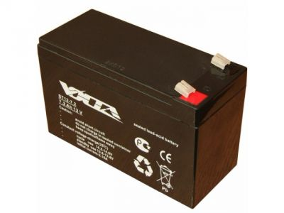 ups battery volta agm st 12v 8ah