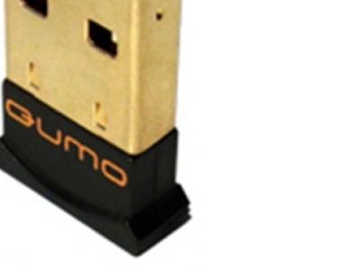 adapter bluetooth qumo class2+edr