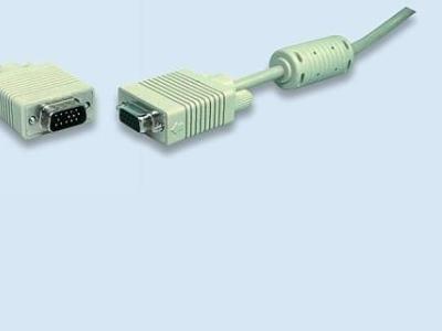 cable vga cc-ppvgax-5m 15m-15f