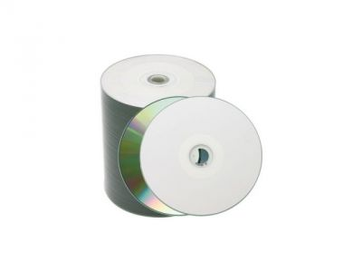 media cdr oem 700 52x printable bulk50