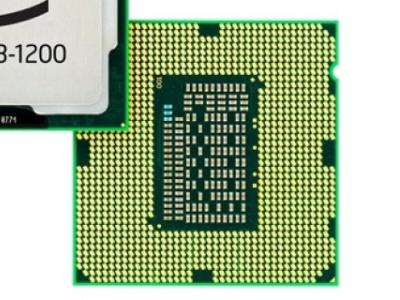 serverparts cpu xeon e3-1220v2