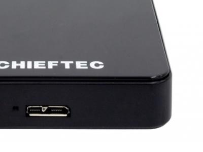 drivecase chieftec eeb-40s-u3 black