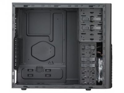 case coolermaster rc-430-kwn1 elite 430 black bez bloka