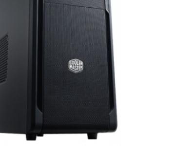 case coolermaster nse-500-kkn2 n500 bez bloka