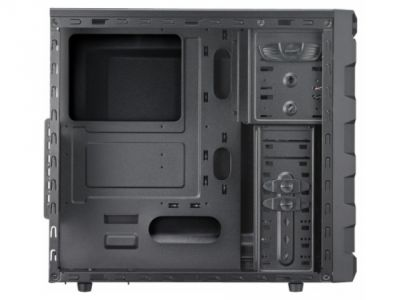 case coolermaster rc-k280-kkp500 k280 500w black