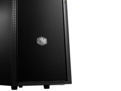 case coolermaster sil-452-kkn1 silencio 452 bez bloka