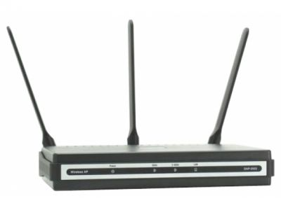 lan access-point d-link dap-2553