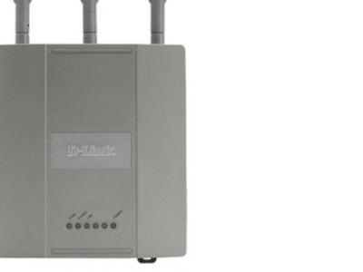 lan access-point d-link dap-2590