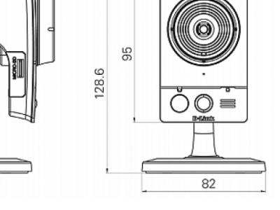 webcam ipcam d-link dcs-2210