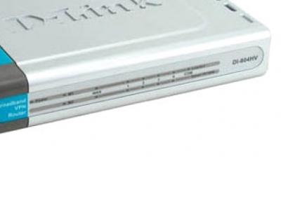 lan router d-link di-804hv