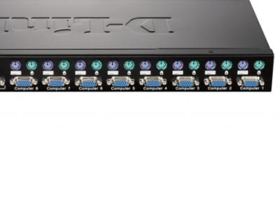other kvm switch d-link kvm-140 8pc