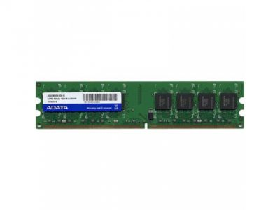 discount ram ddr2 1g 800 a-data used