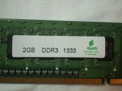 discount ram ddr3 2g 1333 hynix used