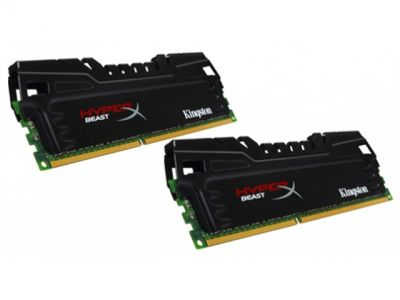 ram ddr3 8g 1866 kingston hx318c9t3k2-8 kit2