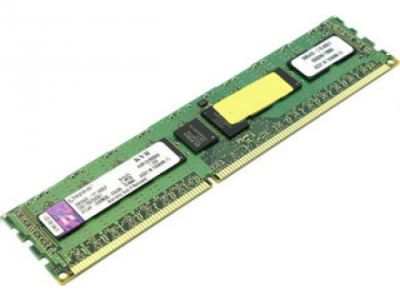 serverparts ram ddr3 8g 1600 kingston kvr16lr11s4-8