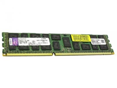 serverparts ram ddr3 16g 1600 kingston kvr16r11d4-16 server