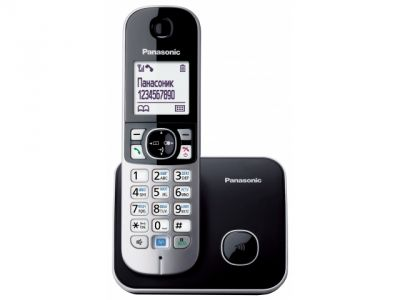 phone panasonic kx-tg6811rub