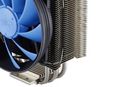 cooler deepcool gammaxx-s40