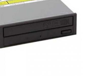 discount cd dvdrw nec ad7200s-0b black used