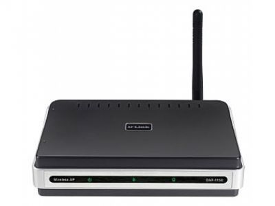 lan access-point d-link dap-1150