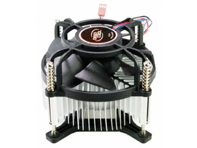cooler deepcool alpha-6
