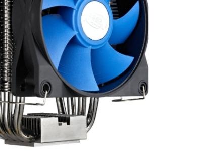 cooler deepcool ice-edge-400-xt