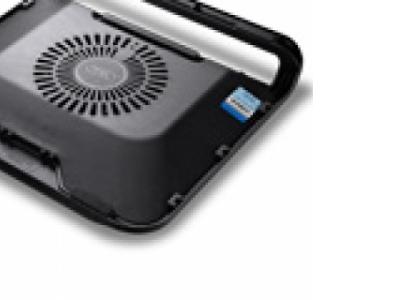 nbacs cooler deepcool n280 black