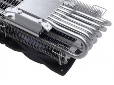 cooler deepcool v6000