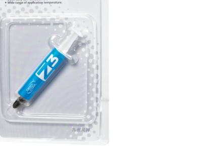 cooler termopasta deepcool silvertim-z3-r