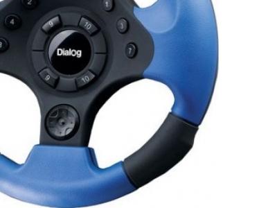 ms wheel dialog gw-21fb usb
