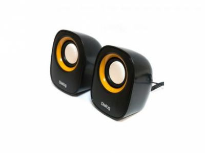 spk dialog ac-06up black