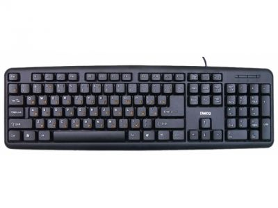 kbd dialog ks-020bu black