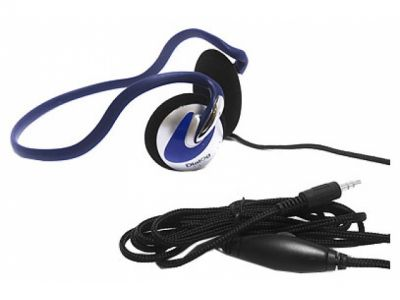 discount headphone dialog m-461hv used