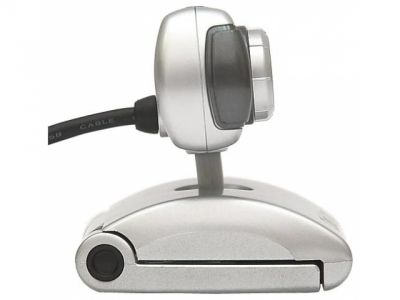 webcam dialog wc-03u silver