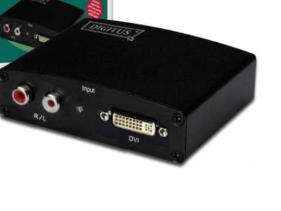 adapter converter dvi-hdmi digitus ds-40230