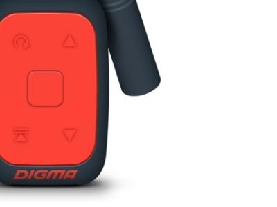 av flash-player digma deep 4gb orange