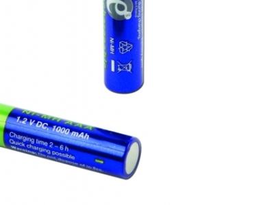 other battery ni-mh gembird 1000 aaa eg-ba-103