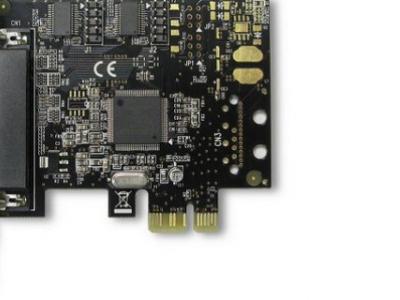 adapter espada pci-e 2s1p fg-emt03al-1 box