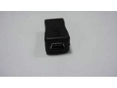 adapter converter usb micro-usb-bm to mini-usb-bf