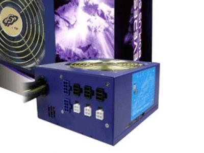 ps fsp everest 600w 80plus