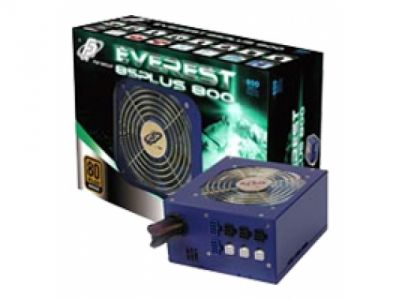 ps fsp everest 800w 85plus