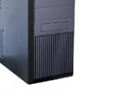 case fsp c7518 500w black-silver