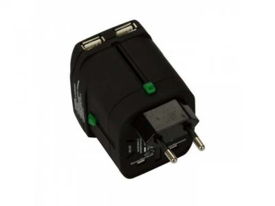 other charger fsp um-100 220v-usb 5v-2a black