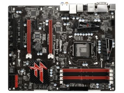 mb asrock fatal1ty-z77-performance