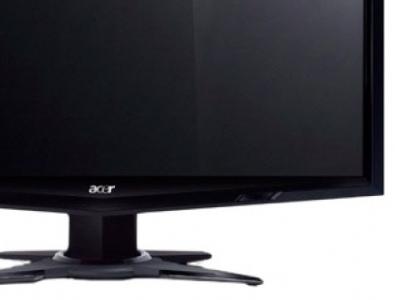 montft acer g226hqlbbd black