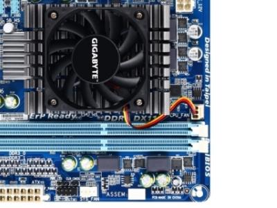 mb gigabyte ga-e350n