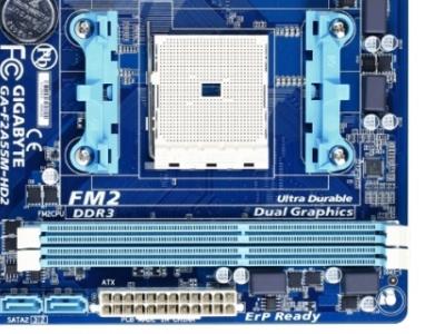 mb gigabyte ga-f2a55m-hd2 oem