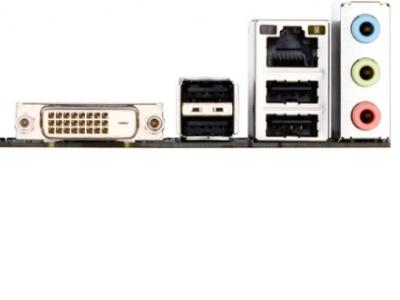 mb gigabyte ga-h61m-ds2v likenew